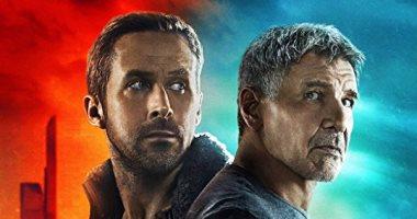 Blade Runner  يواصل المنافسة فى شباك التذاكر بإيرادات 158 مليون دولار