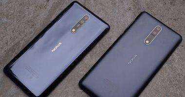 نوكيا تكشف عن 3 هواتف جديدة رسميا بداية 2018 -