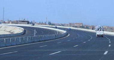 الجيزة: غلق كلى لمطلع الطريق الدائرى القادم من القومية بالوراق لمدة 5 أيام