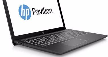 HP تكشف عن لاب توب Pavilion Power notebook