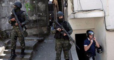مجهولون يحاولون اقتحام سفارة فنزويلا فى البرازيل