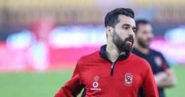 الهلال السعودى يُخطط لضم عبد الله السعيد بعد انتهاء عقده مع الأهلى