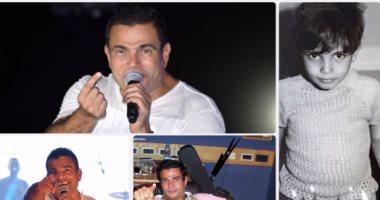 عمرو دياب .. كل سنة وأنت نجم