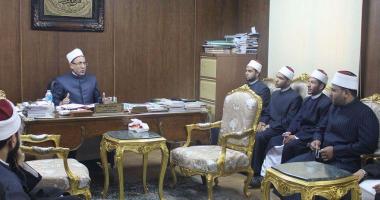 مجمع البحوث الإسلامية يطلق حملة بمحافظات الجمهورية لمواجهة العنف ضد المرأة
