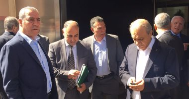 بعد قليل.. انطلاق الجلسة الثانية للحوار الفلسطينى بين فتح وحماس بالقاهرة