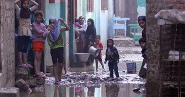تعرف على استعدادات محافظة الجيزة لاستقبال موسم الأمطار والسيول