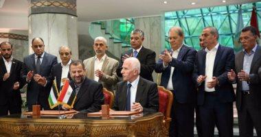 الصين ترحب باتفاق المصالحة الفلسطينية.. وتشيد بدور مصر فى إنهاء الانقسام