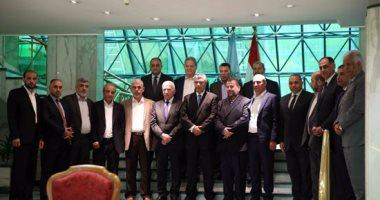 قيادى بحركة فتح: مصر هى القادرة على إعادة وحدة فلسطين
