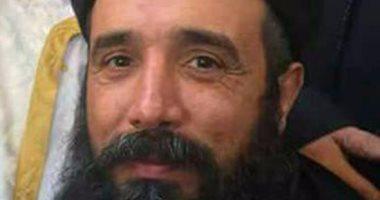 الداخلية: قاتل القس سمعان سبق اتهامه بضرب والده وإشعال النيران فى منزلهم