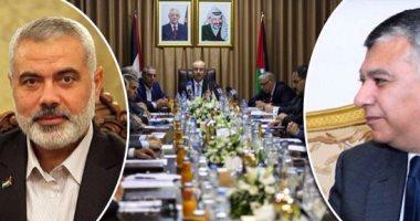 هنية يشكر الوزير خالد فوزى على دور مخابرات مصر لتحقيق الاتفاق الفلسطينى