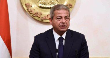 خالد عبد العزيز يناقش قانون الشباب والرؤية المستقبلية للوزارة بالبرلمان