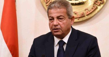 وزير الرياضة: مدينة الشباب بشرم الشيخ تستقبل 3 بطولات دولية خلال أكتوبر