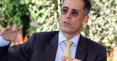 السفير السويسرى بالقاهرة: قانون الجمعيات الأهلية يلبى طموحات المجتمع المدنى