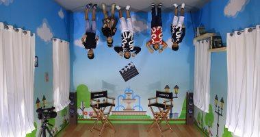 """""""الشارقة السينمائى الدولى للطفل"""" ينمى قدرات الصغار الإبداعية والذهنية"""