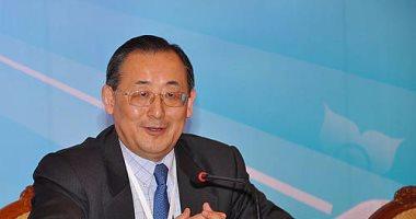 انسحاب مرشح الصين لليونسكو لصالح مصر