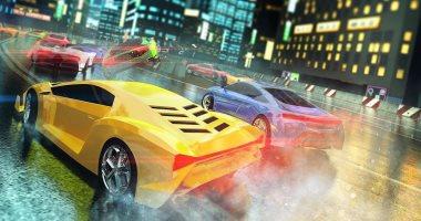 لعشاق ألعاب سباقات السيارات جرب High Speed Race