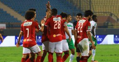 نتائج مباريات اليوم الخميس 12-10-2017 في الدوري المصري