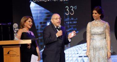 الفيلم اللبنانى يفوز بجائزة مسابقة نور الشريف بمهرجان الإسكندرية