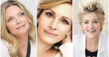 الجمال يبدأ بعد منتصف العمر.. متوسط أعمار  جميلات العالم يقارب 40 عاما