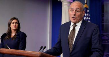 بالصور.. مسئول أمريكى: نأمل فى نجاح الدبلوماسية بحل أزمة كوريا الشمالية