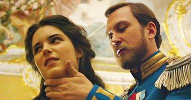 نجوم فيلم عن علاقة قيصر روسى براقصة لن يحضروا عرضه الأول خوفا على سلامتهم