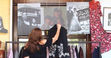 الفنانة سميرة أحمد تنظم معرضًا لبيع مقتنياتها لصالح صندوق تحيا مصر