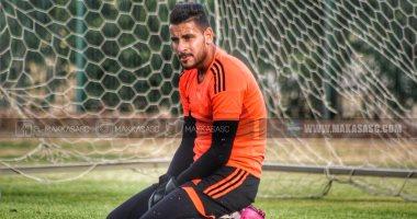 اتحاد الكرة: المصرى قام بتزوير مسحة كورونا لحارسه أحمد مسعود