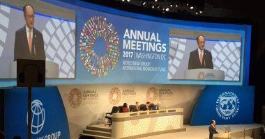 رئيس البنك الدولى: تعلمنا الكثير من الجهود المبذولبة ببرنامج الإصلاح المصرى