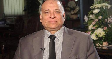 المجلس العالمى للمطارات: مصر تحتل المركز الثانى إفريقيا من حيث عدد الركاب