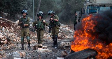 إصابة شاب فلسطينى برصاص الاحتلال الإسرائيلى قرب بيت لحم
