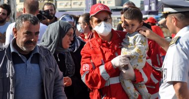 الأمم المتحدة: 36 ألف طفل مهاجر بحاجة للمساعدة فى ليبيا -