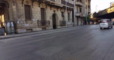 بالفيديو.. النشرة المرورية الصباحية.. سيولة بشوارع القاهرة والجيزة