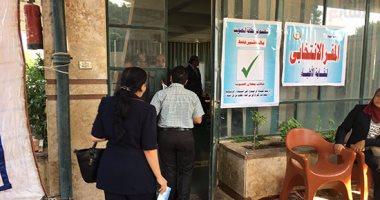 بالأسماء.. القوائم النهائية للمرشحين فى انتخابات نقابة الأطباء بكافة المحافظات
