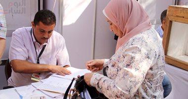 إقبال ضعيف على انتخابات التجديد النصفى للأطباء فى أول ساعات الاقتراع
