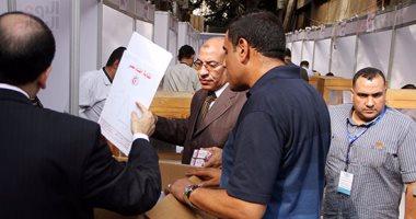 """بالصور..""""العليا لانتخابات الأطباء"""" تفتح لجان الاقتراع أمام 270 ألف عضو بالجمهورية"""