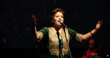 المطربة التونسية روضة عبد الله: أتمنى زيارة مصر والغناء بلهجتها
