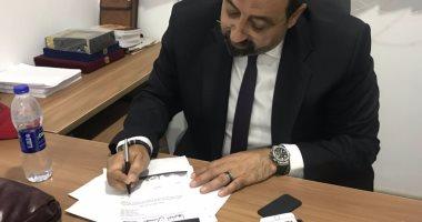 مجدي عبد الغنى يطلب منصب مدير بطولة أمم أفريقيا
