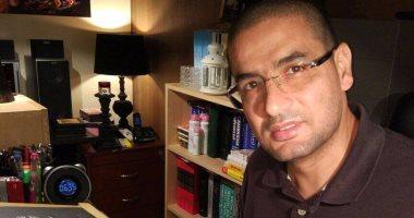 أبوحامد يتضامن مع عمرو أديب بمبادرة ترشيد استهلاك المياه على غرار الكهرباء