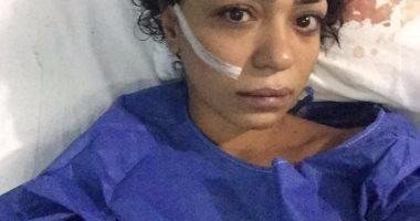 بالفيديو.. فتاة المول تروى كواليس الاعتداء عليها ولميس الحديدى تحبس دموعها