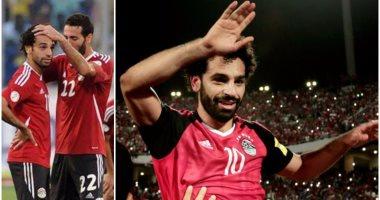 برادلى: محمد صلاح يشعرنى بالفخر وأبو تريكة أفضل قائد فى مسيرتى