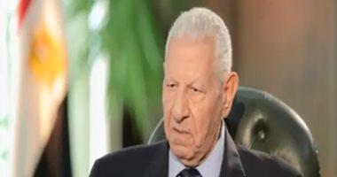 مكرم محمد أحمد: 4 سنوات للرئاسة قليلة والدستور غير مقدس