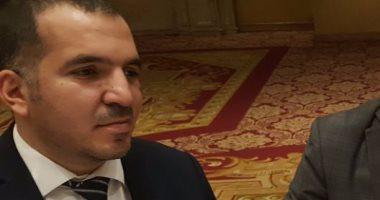 """غدا.. المركز المصري للدراسات السياسية  يطلق تطبيق """"مشروعى """"دليل رواد الأعمال"""
