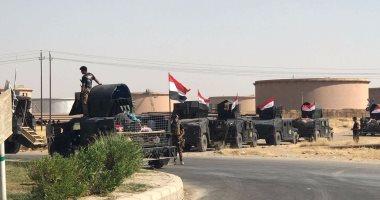 العراق يطلب من بى.بى تعزيز إنتاج النفط فى كركوك