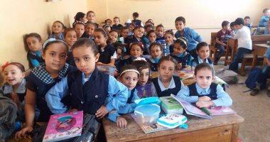 التعليم: نحتاج 17 ألف فصل جديد للقضاء على أزمة كثافات الطلاب بالمدارس -