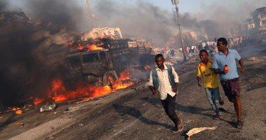الصومال تفرض حظرا على سير الشاحنات وعربات الصهريج بالشوارع بعد هجمات