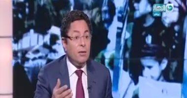 """خالد أبو بكر يشيد بإدارة """"دعم الاستثمار"""" ودورها فى حل المنازعات"""