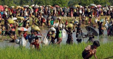 ميانمار تفرج عن جنود متهمين بقتل الروهينجا بعد سجنهم أقل من عام