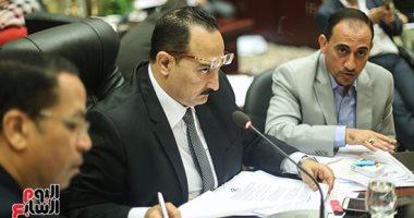 اجتماعان بالبرلمان لاستكمال مناقشة قانون الملاحة الداخلية الأسبوع المقبل