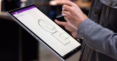 مايكروسوفت تطلق أجهزة الجيل الثانى من لاب توب Surface Book -