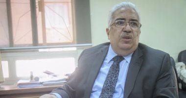 الدكتور عماد كاظم مدير المجالس الطبية المتخصصة